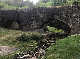 Piedras Creek