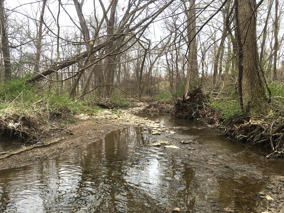 Watershed Assessment for East Pennsboro Township Authority 5 of 5